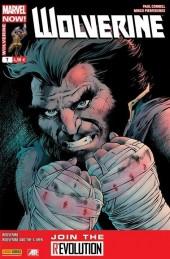 Wolverine (Marvel France 4e série) -7- Mortel