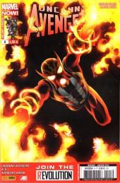 Uncanny Avengers -8- L'Arnaque