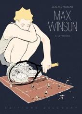 Max Winson -1- La Tyrannie