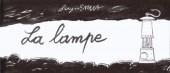 Mini-récits et stripbooks Spirou -MR3952- La lampe