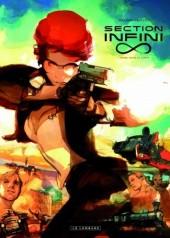 Section Infini -1- Perdu dans le temps