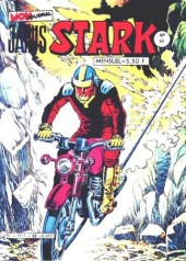 Janus Stark -69- Janus stark 69