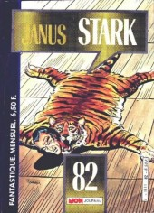 Janus Stark -82- Janus stark 82