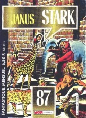 Janus Stark -87- Janus stark 87