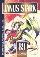 Janus Stark -89- Janus stark 89