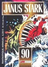 Janus Stark -90- Janus stark 90