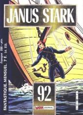 Janus Stark -92- Janus stark 92