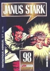 Janus Stark -98- Janus stark 98