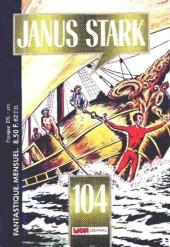 Janus Stark -104- Janus stark 104