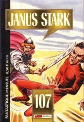 Janus Stark -107- Janus stark 107