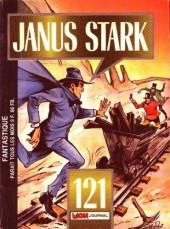 Janus Stark -121- Janus stark 121