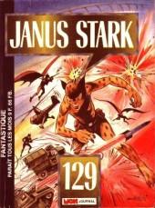 Janus Stark -129- Janus stark 129