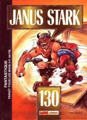 Janus Stark -130- Janus stark 130