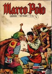 Marco Polo (Dorian, puis Marco Polo) (Mon Journal) -99- Marco polo 99