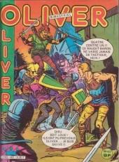 Oliver -451- Oliver 451