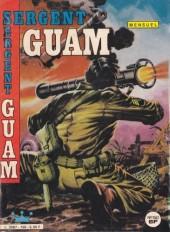 Sergent Guam -150- Les moustiques de Nazaï