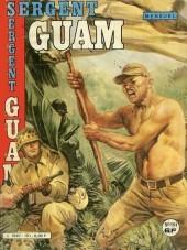 Sergent Guam -151- Numéro 151