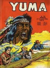 Yuma (1re série) -169- La marche de la mort