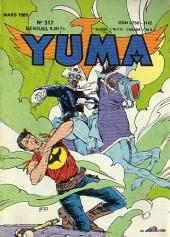 Yuma (1re série) -317- Yuma 317