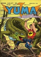 Yuma (1re série) -321- Yuma 321