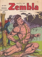 Zembla -416- Zembla 416