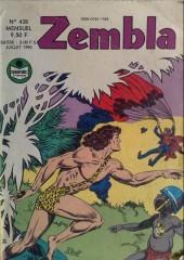 Zembla -426- Zembla 426