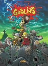 Goblin's -7- Mort et vif