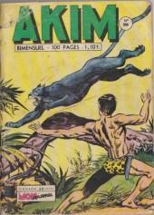 Akim (1re série) -308- Zig la terrible