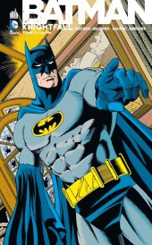 Batman : Knightfall (Urban Comics) -5- La fin