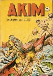 Akim (1re série) -REC044- Album N°44 (du n°267 au n°272)