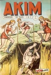 Akim (1re série) -276- Le royaume des guerrières
