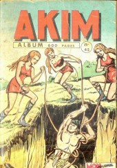 Akim (1re série) -REC045- Album N°45 (du n°273 au n°278)
