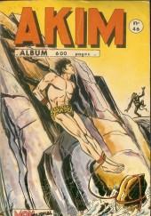 Akim (1re série) -REC046- Album N°46 (du n°279 au n°284)
