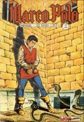 Marco Polo (Dorian, puis Marco Polo) (Mon Journal) -126- Le maître des bongares