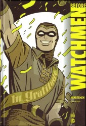 Before Watchmen (Urban Comics) -INT1- Minutemen