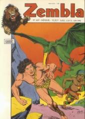 Zembla -449- La saga des karumbos