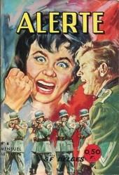 Alerte -6- Patrouille de Choc