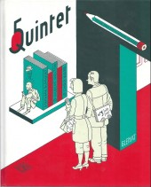 (Catalogues) Expositions - Quintet