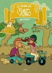 Monde de Minito (Le)