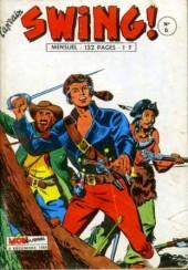 Capt'ain Swing! (1re série) -6- Le grand Réginald