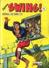 Capt'ain Swing! (1re série) -10- L'illusionniste