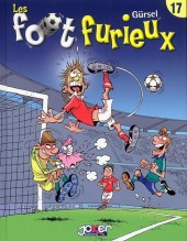 Les foot furieux -17- Tome 17