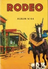 Rodéo -Rec044- Album N°44 (du n°243 au n°246)