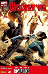 Wolverine (Marvel France 4e série) -8- La Saga des Damnés