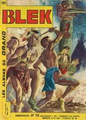 Blek (Les albums du Grand) -141- NUMERO 141
