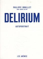 (DOC) Biographies, entretiens, études... - Délirium