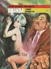 Amanda -4- Les bas écarlates