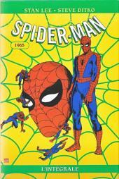 Spider-Man (L'Intégrale) -3INT- Spider-Man : L'Intégrale 1965