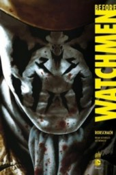 Before Watchmen (Urban Comics) -INT3- Rorschach