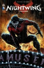 Nightwing (Urban) -3- Hécatombe